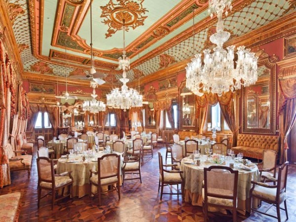 Durbar Hall Photo: www.tajhotels.com/