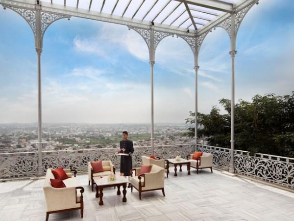Bungalow Photo www.tajhotels.com/