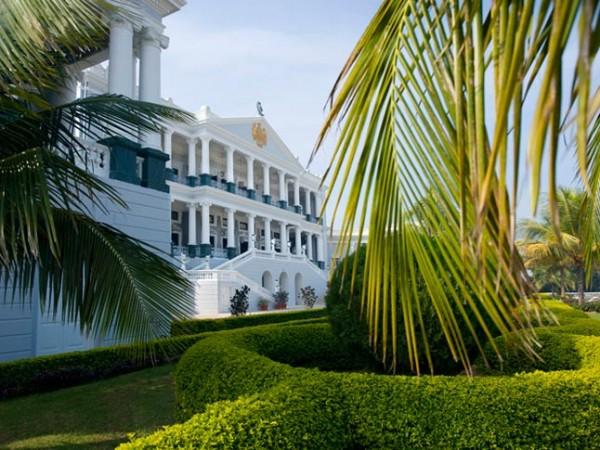 Palace-Exterior Photo: http://www.tajhotels.com