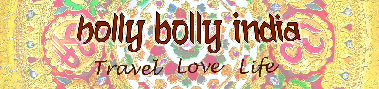 Holly Bolly India